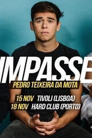 Pedro Teixeira da Mota: Impasse (2019)