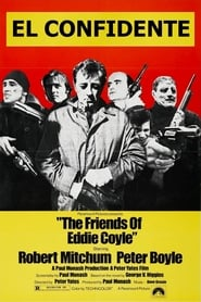El confidente / The Friends of Eddie Coyle