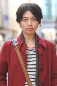 Ayako Fujitani isAki