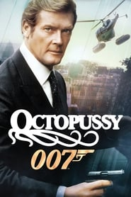 Poster for Octopussy