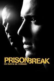 Prison Break: Em Busca da Verdade: Season 4