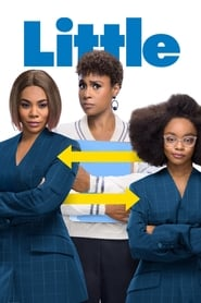 Little (2019) Full Movie Online Free On 123movie
