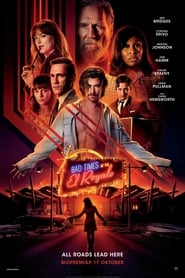 Bad Times at the El Royale Dreamfilm
