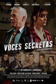 Voces secretas (2021)