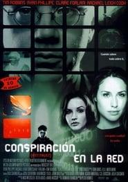 Conspiración en la red (Hackers 3) (2001)