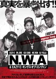 NWA & Eazy-E: The Kings of Compton (2016)