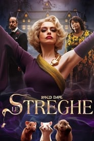 Poster Le streghe 2020