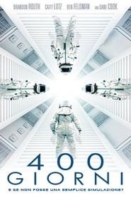 400 giorni – Simulazione spazio (2015)