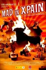 Mad in Xpain (2020)