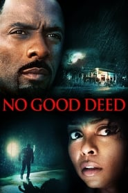 Poster No Good Deed 2014