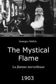 The Mystical Flame