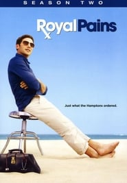 Royal Pains Season 2 Episode 18