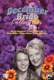 Poster December Bride 1959