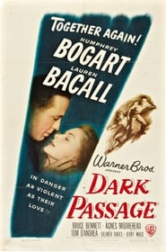 Affiche de Film Dark Passage