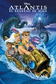 Atlantis El regreso de Milo