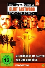 Mitternacht im Garten von Gut und Böse (1997)