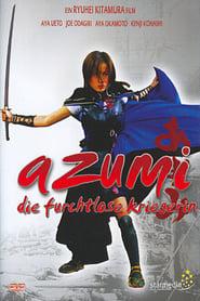 Azumi – die furchtlose Kriegerin (2003)