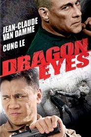 Poster Dragon Eyes 2012