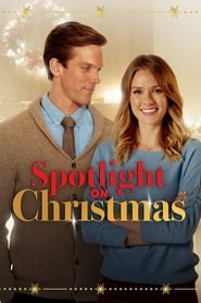 Spotlight on Christmas (2020) poster