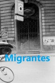 فيلم Migrantes مترجم