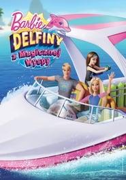 Barbie Delfiny z Magicznej Wyspy