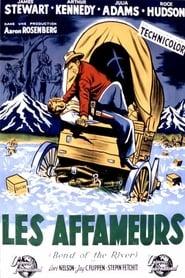 Les Affameurs 1952