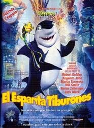 El espantatiburones (Shark Tale)