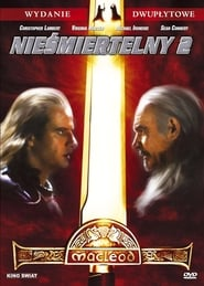 Nieśmiertelny II: Nowe Życie / Highlander II: The Quickening (1991)