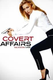 Covert Affairs: Season 1