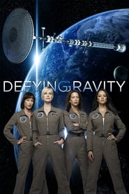 Poster Defying Gravity 2009
