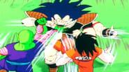 Dragon Ball Z - Season 1 Episode 4 : Piccolo's Plan