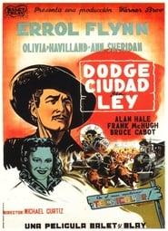 Dodge, ciudad sin ley 1939