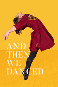 And Then We Danced (2019) poster