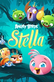 Angry Birds: Stella / Angry Birds: Στέλλα