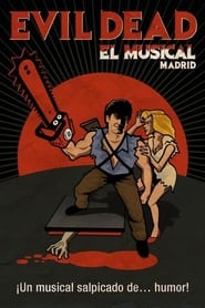 Evil Dead: El Musical (Madrid)
