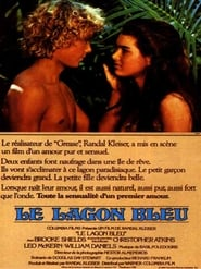 Le Lagon bleu streaming
