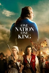 Poster One Nation, One King