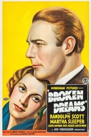 Broken Dreams 1933