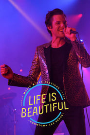 Brandon Flowers - Life is Beautiful Festival 2015