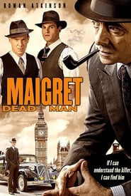 Maigret's Dead Man (2016)