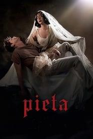 Poster Pieta 2012