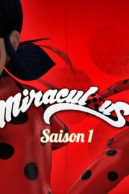Miraculous: As Aventuras de LadyBug: Season 1