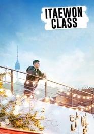 Itaewon Class (K-Drama)