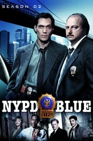 NYPD Blue Season 2 Episode 17