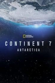 Continent 7: Antarctica 2016