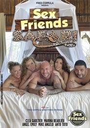 مترجم أونلاين و تحميل Sex Friends Safari 2020 مشاهدة فيلم