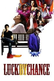 Luck by Chance 2009 Hindi Movie NF WebRip 400mb 480p 1.4GB 720p 5GB 8GB 1080p