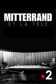 Mitterrand et la télévision (2021)