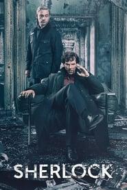 Sherlock Season 3 Complete