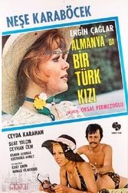 Almanya'da Bir Türk Kızı